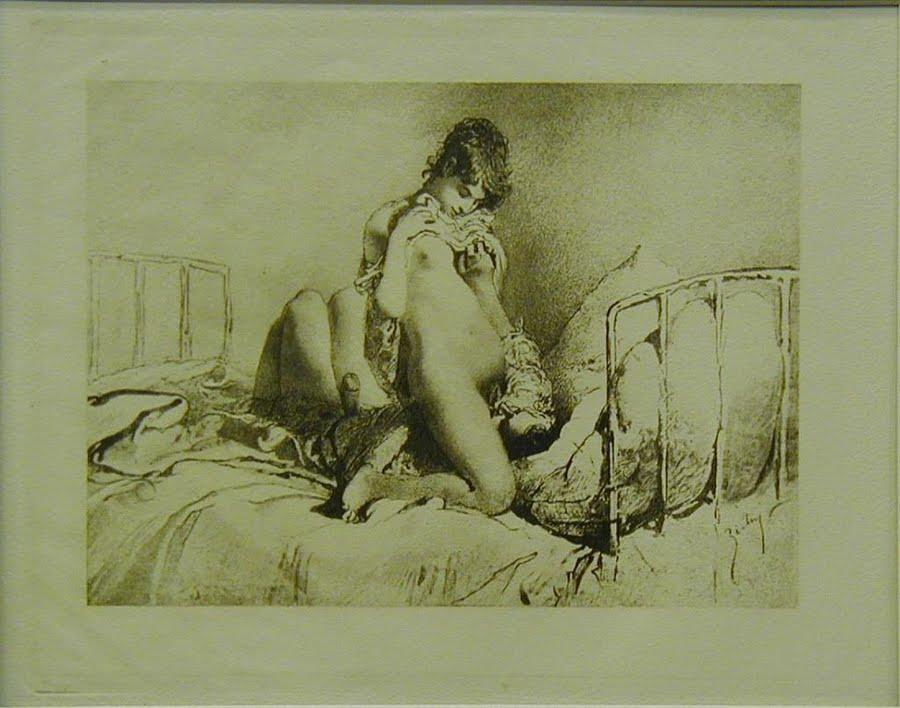 Zeichnungen Porno