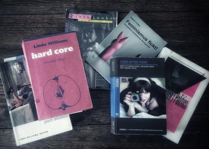 Porn Studies Buchempfehlungen